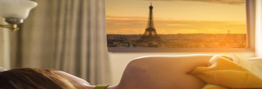 Hôtel de charme à Paris